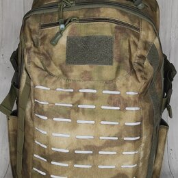 Рюкзаки - Тактический городской рюкзак Laser Cut, 0