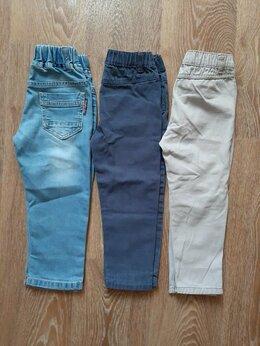 Джинсы - Джинсы, брюки, 0