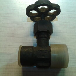 Элементы систем отопления - Клапан игольчатый 15с54бк для газа и нефти, 0