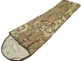 Спальные мешки - Чехол Goretex на спальный мешок камуфляж MTP…, 0