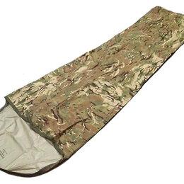 Спальные мешки - Чехол Goretex на спальный мешок камуфляж MTP британская армия , 0
