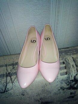 Туфли - Продам женские туфли, 0