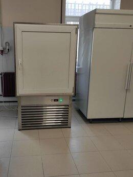 Морозильное оборудование - Камера шоковой заморозки на 20 уровней, 0