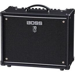 Гитарное усиление - BOSS KTN-50MK2, 0
