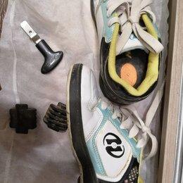 Роликовые коньки - Роликовые кроссовки , 0