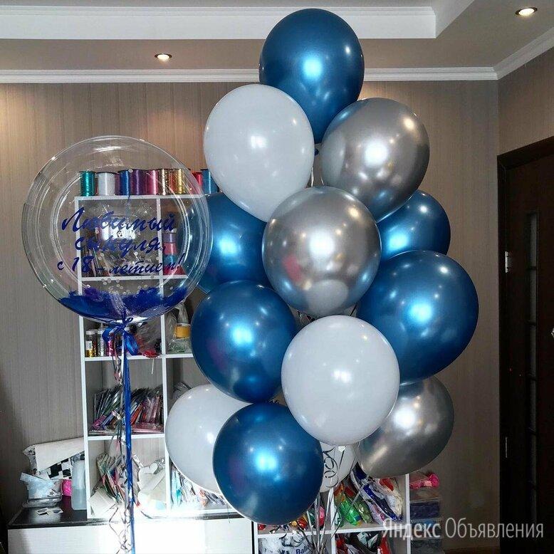 Воздушные  шары по цене 80₽ - Воздушные шары, фото 0