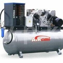 Воздушные компрессоры - Компрессор СБ4/Ф-500.LB50 Д, 0