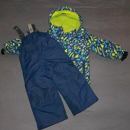 Комплекты верхней одежды - Зимний комплект фирмы PREMONT на рост 92-98 см, 0