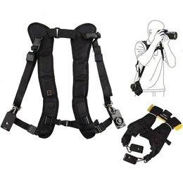 Сумки и чехлы для фото- и видеотехники - Разгрузка для фотографа, 0
