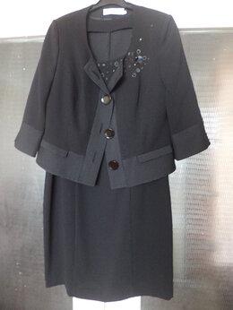 Костюмы - Платье-костюм , 0