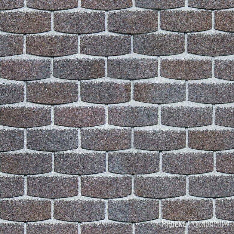 Фасадная плитка технониколь hauberk по цене 510₽ - Фасадные панели, фото 0