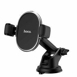 Держатели для мобильных устройств - Автодержатель для телефона HOCO S12 на панель…, 0