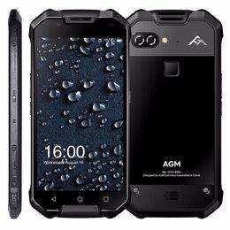 Мобильные телефоны - AGM X2 Pro: промышленный смартфон со встроенным…, 0
