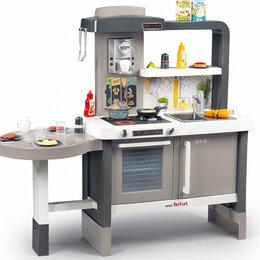 Игровые наборы и фигурки - Игровая кухня Smoby Tefal Evolutive, 0