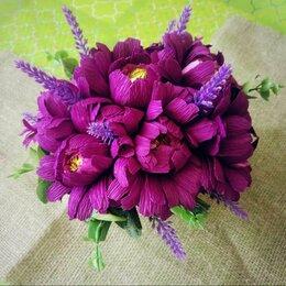 Цветы, букеты, композиции - Букет с конфетами, 0