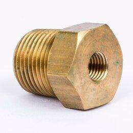 Элементы систем отопления - AB-PM адаптер импульсной трубки (003Z0109), 0