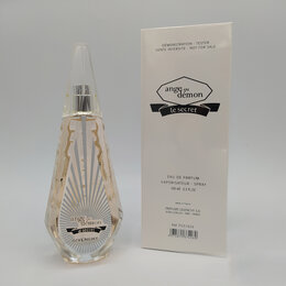 Парфюмерия - Парфюмерная вода GIVENCHY Ange ou Demon Le Secret 100 мл, 0