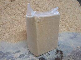 Товары для сельскохозяйственных животных - Стружка древесная сухая в брикетах 22 кг, 0