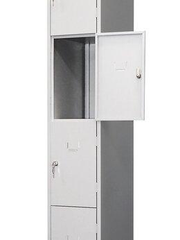 Витрины - Шкаф для сумок(камеры хранения), 0