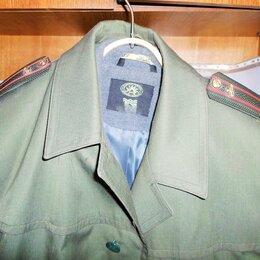 Военные вещи - Милитария. офицерский плащ СА СССР, 0