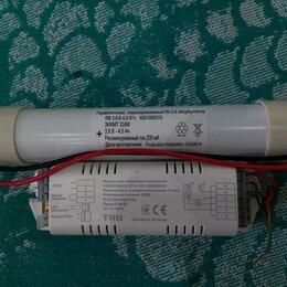 Блоки питания - Блок аварийного освещения трансформатор, 0