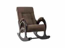 Кресла - Кресло-качалка Мебель-Импэкс мод. 44, 0