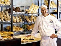 Пекарь - Пекарь, повар, 0