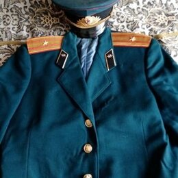 Военные вещи - военная форма 70 - 90 - х годов, 0
