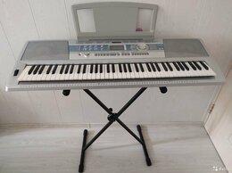 Клавишные инструменты - Синтезатор Yamaha в отличном состоянии, 0