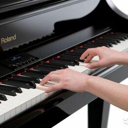 Репетиторы - Уроки фортепиано и сольфеджио для всех желающих.  , 0