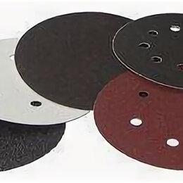 Для дисковых пил - Диски фибровые самозацепляемые, 0