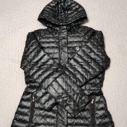 Куртки - зимняя куртка, 0