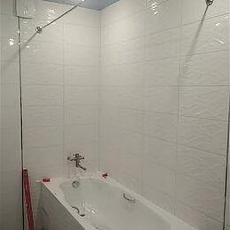 Шторы и карнизы - карнизы Г образные для шторки в ванну, 0