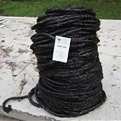 Изоляционные материалы - Каболка смоляная 6 - 40мм, 0