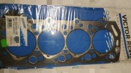 Двигатель и топливная система  - Прокладка ГБЦ Victor Reinz 615225200 HYUNDAI…, 0