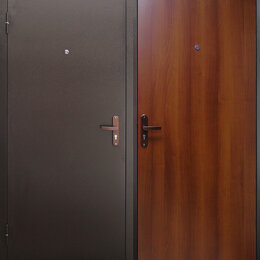 """Входные двери - Дверь входная металлическая """"Спец"""" итальянский…, 0"""