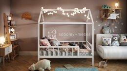 Кровати - Кровать домик, 0