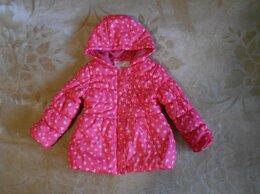 Куртки и пуховики - Куртка зимняя для девочки 98, 0