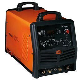 Цифровые плееры - TECH TIG 315 P DSP AC/DC (E106), 0