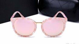 Очки и аксессуары - Солнцезащитные поляризованные очки Chanel…, 0