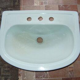 Раковины, пьедесталы - умывальник для ванной, 0