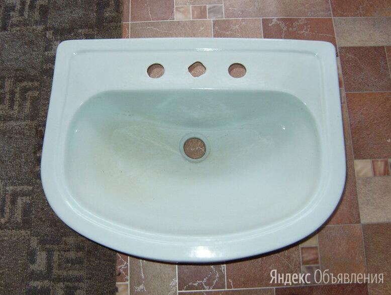 умывальник для ванной по цене 500₽ - Раковины, пьедесталы, фото 0