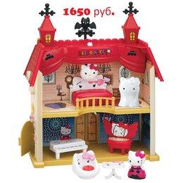 Аксессуары для кукол - Новый Дом Hello Kitty, 0