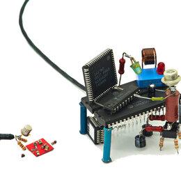 Запчасти к аудио- и видеотехнике - Продам импортные радиодетали, 0