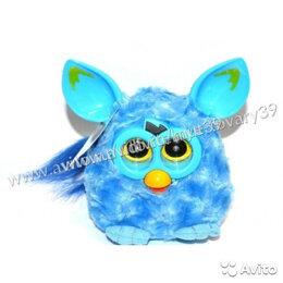 Развивающие игрушки - Интерактивный Ферби Пикси, цвет голубой, 0