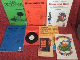 Литература на иностранных языках - Книги на немецком языке , 0