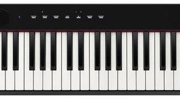 Клавишные инструменты - Цифровое пианино CASIO Privia PX-S1000BK, 0