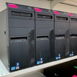 Настольные компьютеры - 10 Core i5 2400/4/250 + мониторы, 0