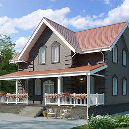 Готовые строения - Сип дом 18, 0