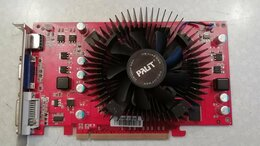 Видеокарты - Palit 9600GT 512Mb.256Bit., 0